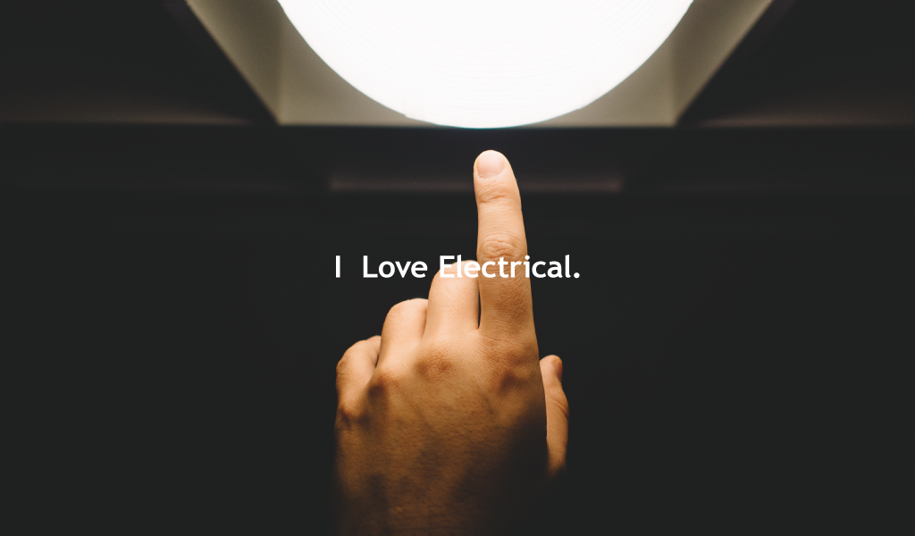 I Love Electrical