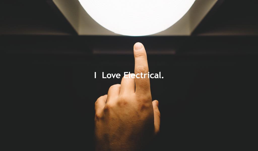 I Love Electrical